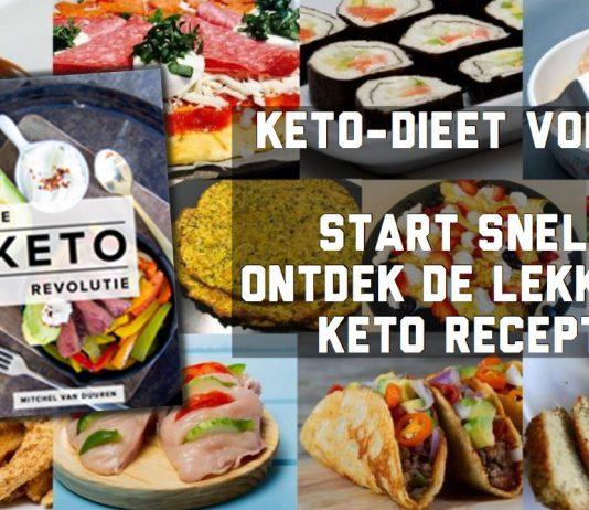 Keto-Revolutie review