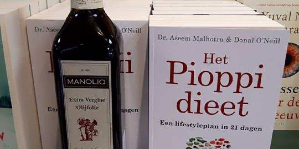 Pioppi Dieet review