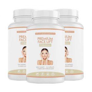Premium Face Lift Formula