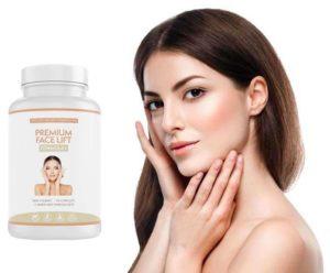 Premium Face Lift Formula review