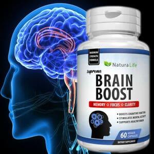 Premium Brain Booster Formula ervaringen