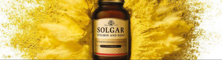 Solgar Vitamins Omnium Review en Ervaringen