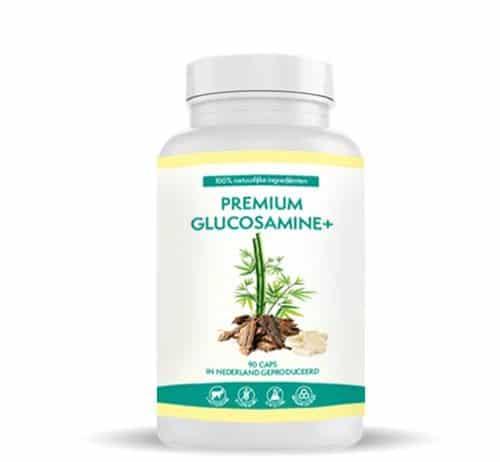Premium Glucosamine