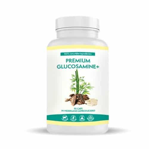 Premium Glucosamine+  Review en Ervaringen