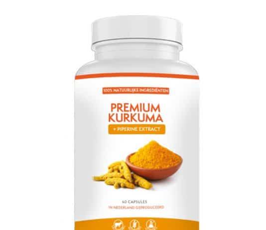 Premium Kurkuma Extract