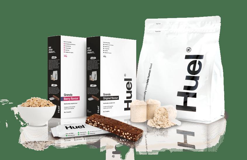 Huel Review