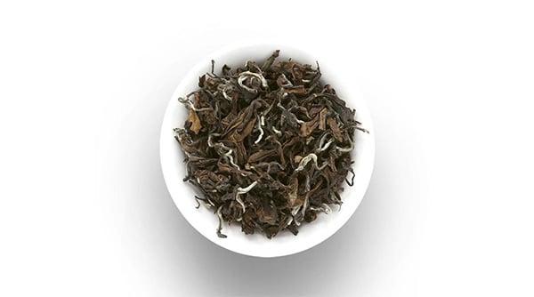 Afvallen met oolong thee