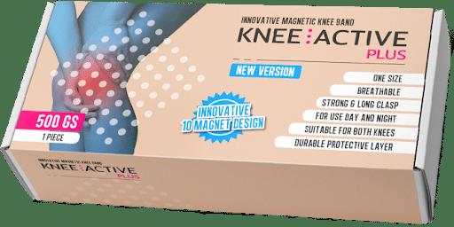 Knee Active Plus ervaringen