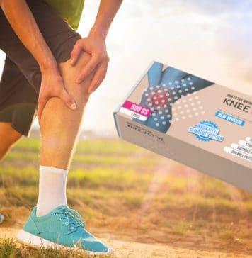 Knee Active Plus review