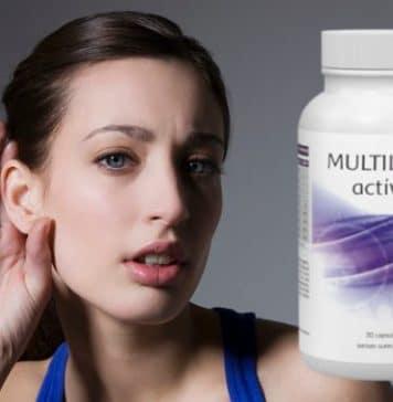 Multilan active middel tegen slechthorenheid