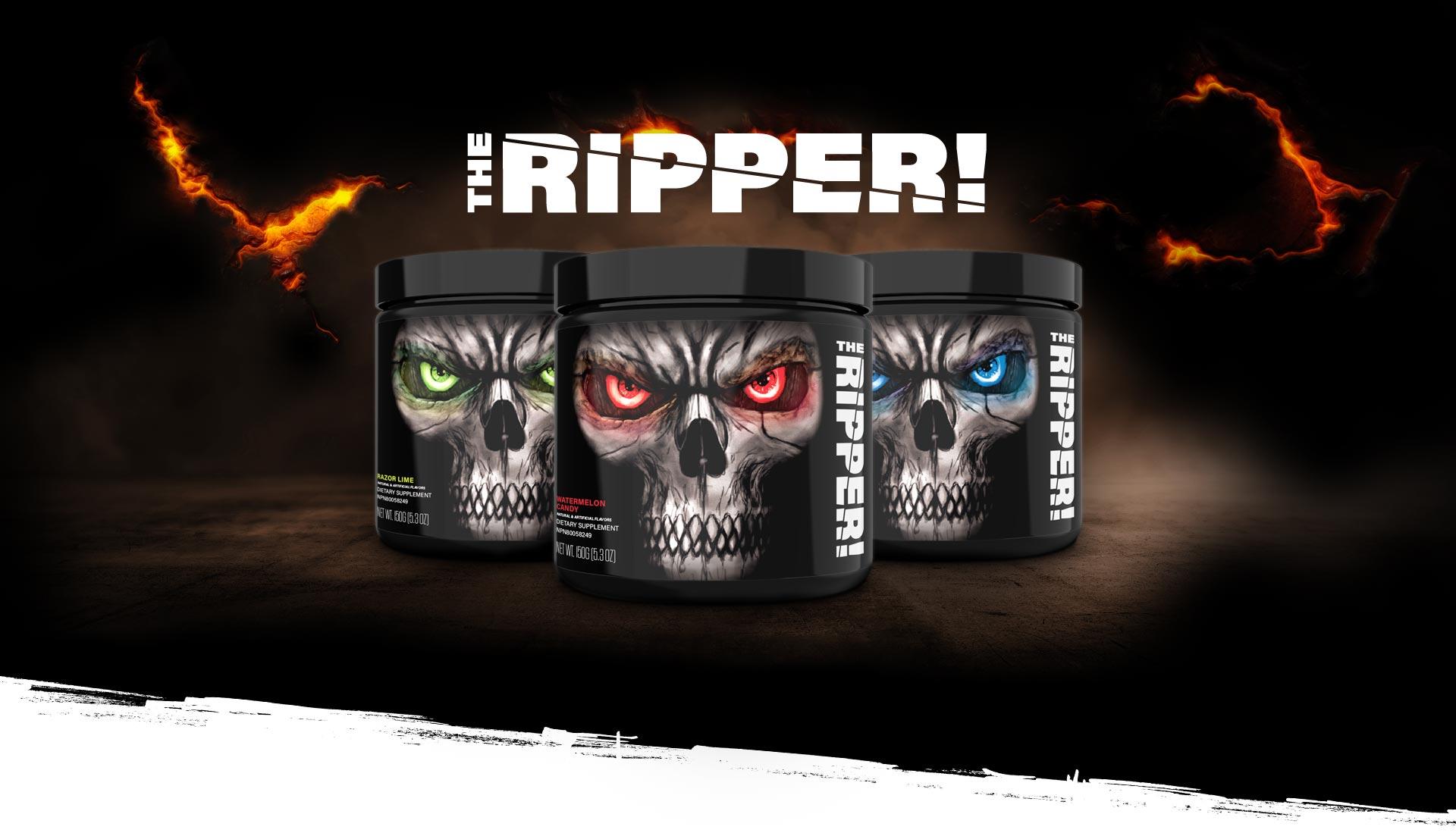 JNX Sports the Ripper ervaringen - Hoe werkt het en waar is het te koop?