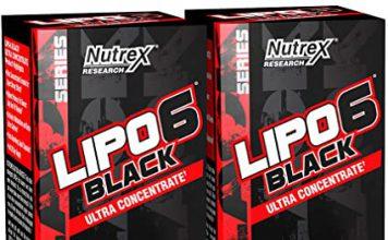 Lipo 6 black ervaringen van echte gebruikers.