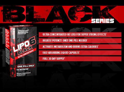 Wat zijn de ervaringen met lip 6 black. In deze review lees je het.