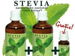 Beautylin Stevia review