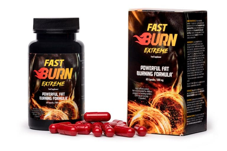 Fast burn Extreme Review en Ervaringen