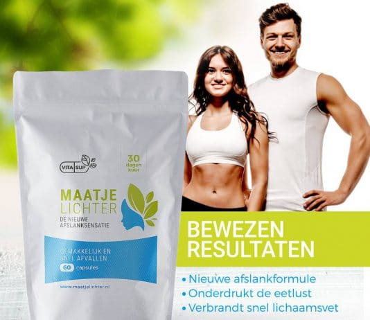 Maatje lichter review
