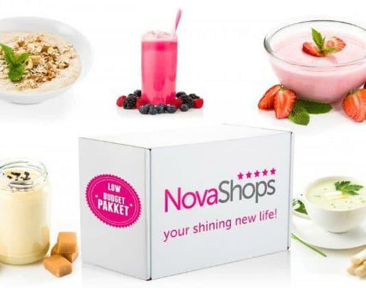 Novashops review