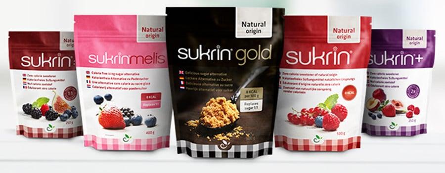 Sukrin Gold ervaringen