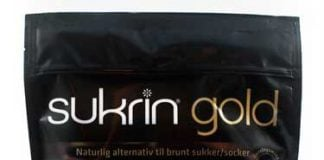 Sukrin Gold review