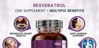 Weight World Resveratrol review