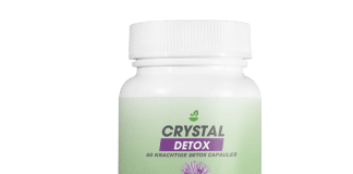 Crystal Detox review