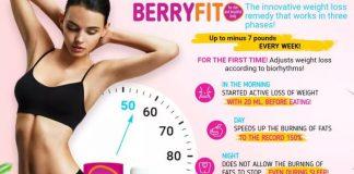 Berryfit review en ervaringen