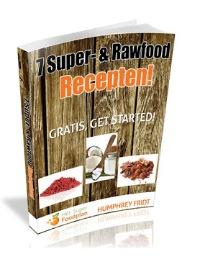 superfood receptenboek